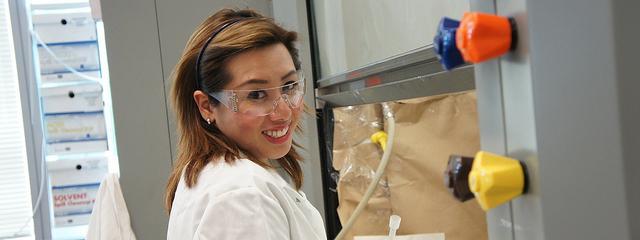 Mary Gertrude Gutierrez, USC Viterbi School of Engineering