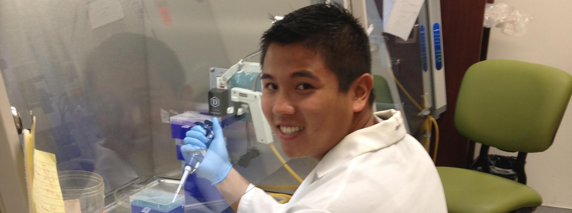 Kwock Chris Im, Keck School of Medicine of USC