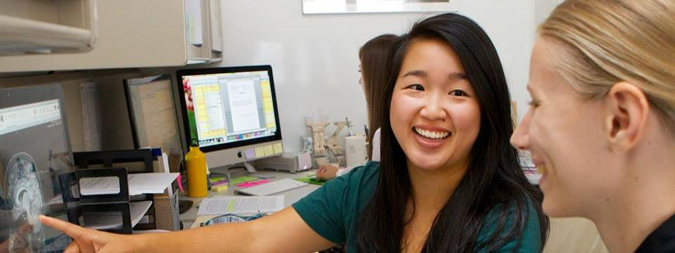 Janelle Liu, UCLA Brain Research Institute